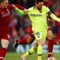 ريمونتادا ليفربول التاريخية تطيح ببرشلونة من دوري الأبطال 7 مايو 2019