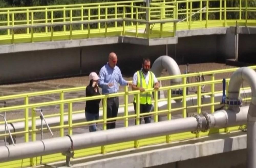 شركة إسرائيلية تجري اختبارات على مياه الصرف الصحي للكشف عن كورونا
