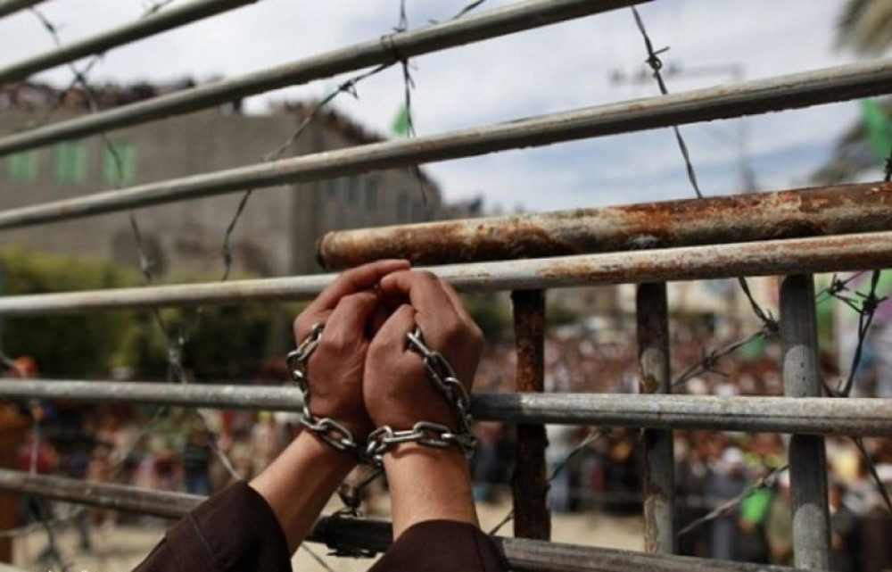 سجون الاحتلال