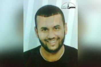 عائلة الأسير وشاحي: ابننا أصيب من مسافة صفر وقلقون على مصيره
