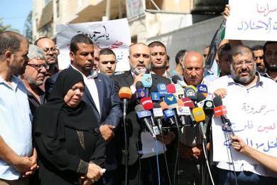 """""""الأسرى"""" تطالب بلجنة تحقيق دولية في استشهاد الأسير حمدونة"""