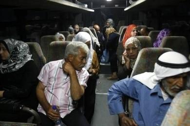 وزارة الأسرى تحذر من تداعيات  تقليص برنامج زيارات أهالي الأسرى