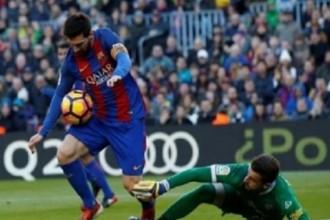 برشلونة يضحي بنجميه لتمويل عقد ميسي الجديد