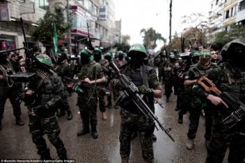 """ما هي التحديات الأمنية التي تنتظر """"إسرائيل"""""""