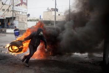 """ثوّار الضفة يستعدون لـ""""جمعة الغضب"""" في وجه الاحتلال"""