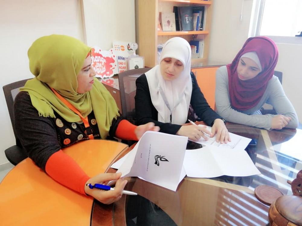 التنمية الاجتماعية تنفذ مبادرة نوعية خاصة للنساء المعنفات