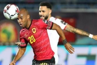تونس تتعادل مع أنجولا في إفتتاحية المشوار الأفريقي