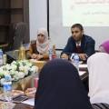 وزارة شؤون المرأة تعقد ورشة تدريبية لأصحاب المبادرات الشبابية