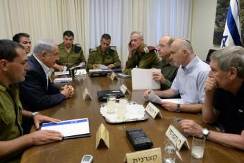 نتنياهو غاضبا: لا حلول سحرية للوضع في الضفة