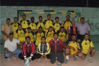 فريق بغزة يعود لبطولة الدوري الممتاز بعد غياب 5 سنوات متتالية