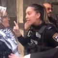 تهديد شرطة الاحتلال للمبعدات