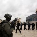"""النقابات الأردنية تُطالب بتحرك عربي لوقف التصعيد """"الإسرائيلي"""" بالأقصى المبارك- صورة من الارشيف"""