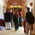 بلدية غزة تفتتح معرض