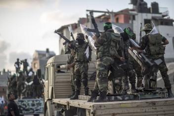 نتنياهو: الخروج من مواجهة حماس أصعب من الدخول فيها