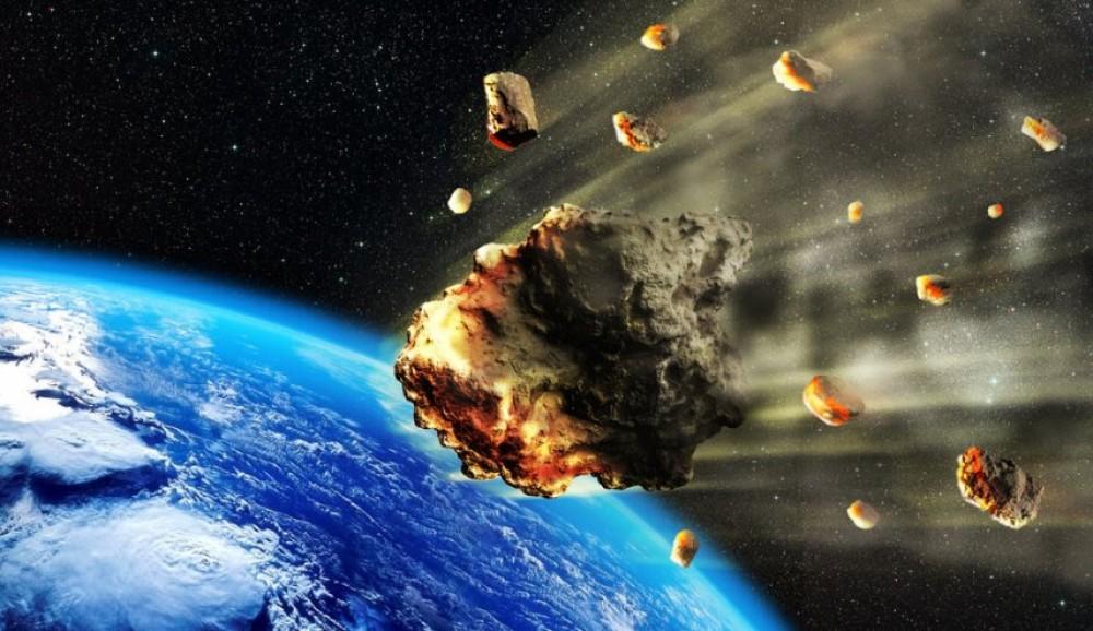 ناسا تحذر: 5 كويكبات تقترب من الأرض .. 3 منها اليوم