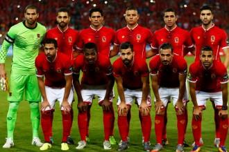 الأهلي المصري يواجه أتلتيكو مدريد