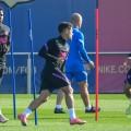 برشلونة لتفادي الخروج المبكر ويونايتد لطمأنة جماهيره