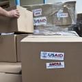 مساعدات امريكية