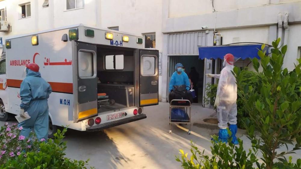 مشفى غزة الأوروبي
