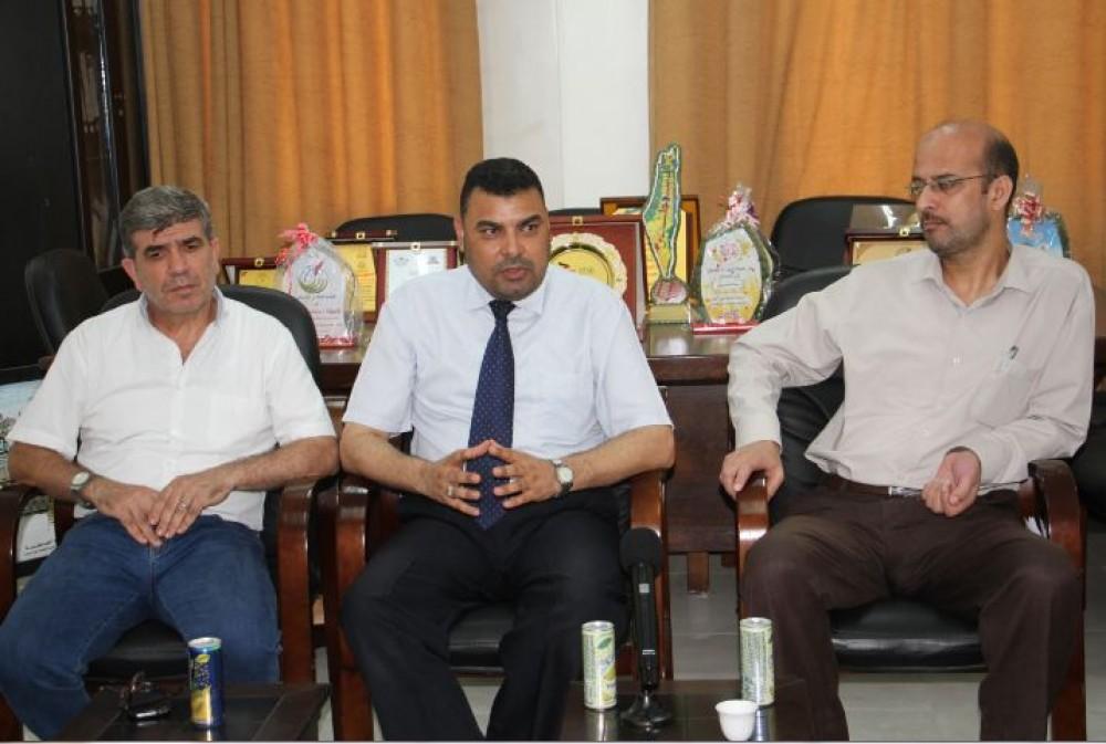 الإعلام الحكومي يُنظم لقاء يجمع وزارة الصحة بالأطر الصحفية