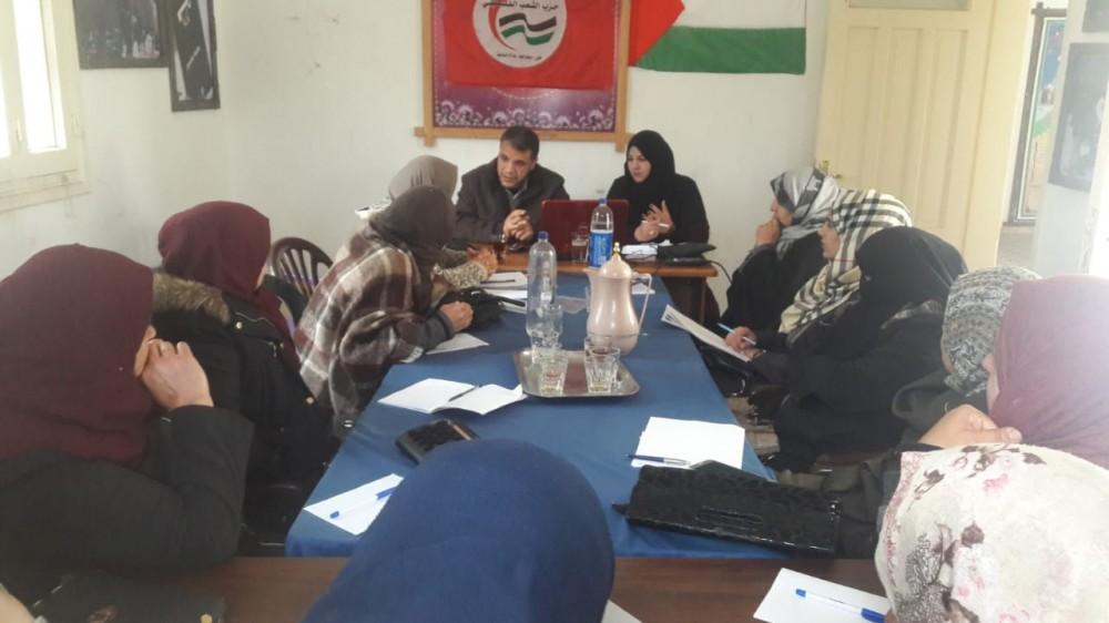 وزارة العمل تنفذ لقاءات توعوية حول آلية تسجيل جمعيات تعاونية جديدة