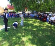 اختتام المخيم الثقافي للأطفال الذي نفذته وزارة الثقافة بعنوان