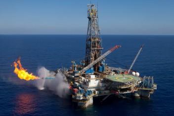 """وفد """"إسرائيلي"""" يصل القاهرة لبحث تصدير الغاز لمصر"""