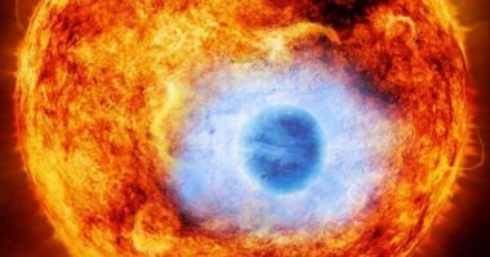 7 معلومات لا تعرفها عن أغرب كوكب اكتشفه العلماء حتى الآن