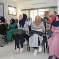 المرأة العاملة للتنمية تنظم جلسة نقاش حول تعزيز المفاهيم الديمقراطية
