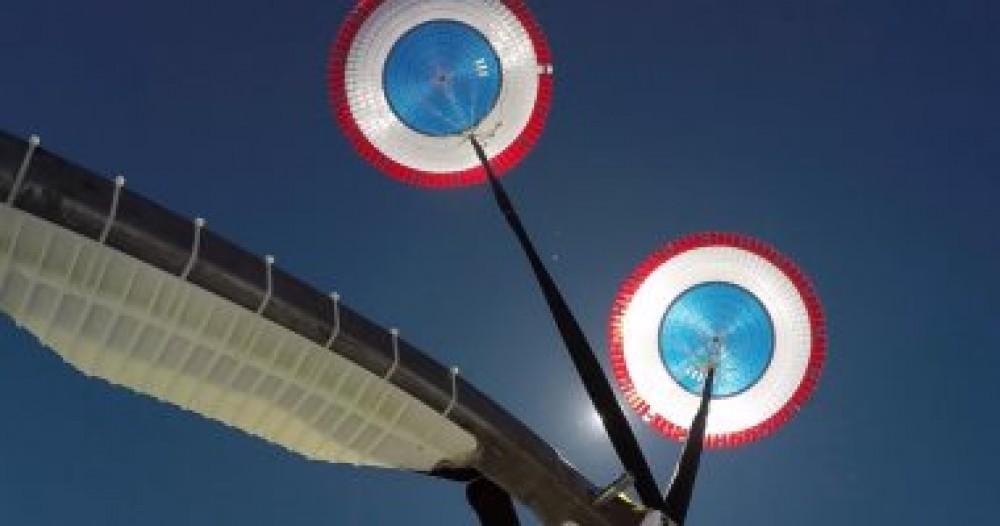 شركة بوينج تختبر كبسولتها لنقل رواد الفضاء إلى المحطة الدولية