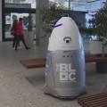 مدينة أمريكية تنشر روبوتات لمراقبة الأماكن العامة