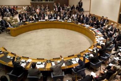 الأمين العام للأمم المتحدة يترأس جلسة خاصة لمجلس الأمن حول فلسطين الثلاثاء