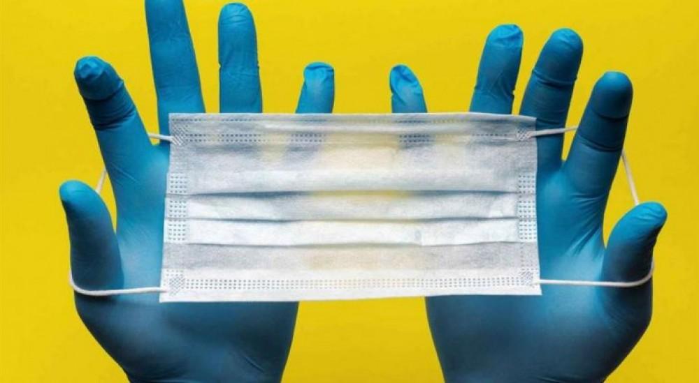 الكمامة يمكن أن تقلل من انتشار فيروس كورونا بنسبة 75%
