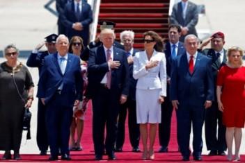 """""""سارة نتنياهو"""" تشكو الصحافة العبرية لترامب: يكرهوننا"""