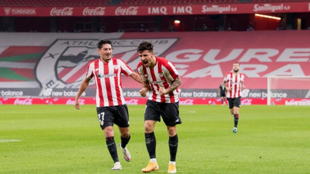 بيلباو يكتسح بيتيس برباعية في الدوري الإسباني
