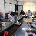 الحكم المحلي تطلع على احتياجات بلدية بيت حانون