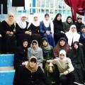 الاسيرات في سجون الاحتلال- صورة من الارشيف