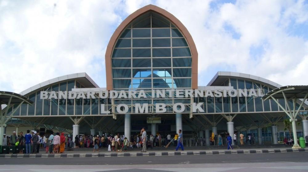مطار اندونيسي