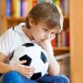 اعراض اكتئاب الأطفال عديدة منها تغيرات الشهية والنوم