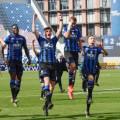 كأس ايطاليا: أتالانتا لتتويج موسمه التاريخي باحراز لقبه الأول منذ 1963