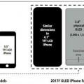 أبل تنوي استبدال الزر الرئيسي في iPhone 8 بشريط بخاصية اللمس