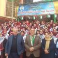 مدرسة بيت حانون الأساسية للبنات تُكرم طالباتها المتفوقات