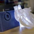 تخليق عضلات قلب مصنوعة من خلايا بشرية بواسطة تقنيات الطباعة