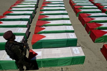 محكمة الاحتلال توصي بتسليم جثامين الشهداء قبل رمضان