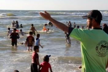 نقابة الصيادين تنشر تنويهًا هامًا لحملة شهادات الانقاذ البحري