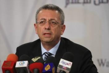 البرغوثي: موازنة الحكومة تستطيع تحمل أعباء المصالحة واستيعاب الموظفين