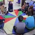 خدمات الطفولة تفتتح سلسلة جلسات