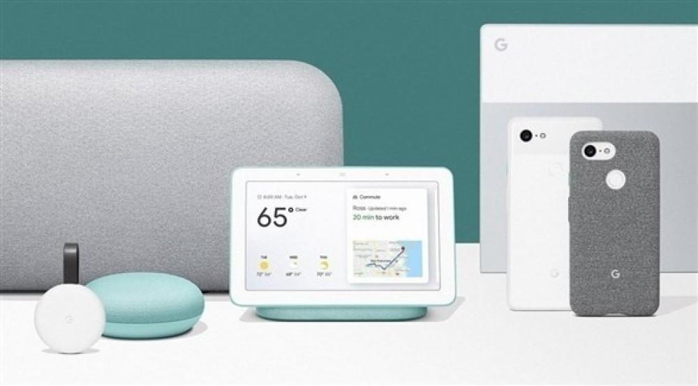 غوغل تصنع أجهزتها من مواد معاد تدويرها بحلول 2022