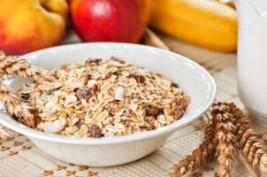 5 أطعمة من الحبوب الكاملة للبقاء بصحة جيدة وفقدان الوزن