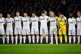 الفيفا قد يحرم ريال مدريد من سوق الانتقالات لموسمين